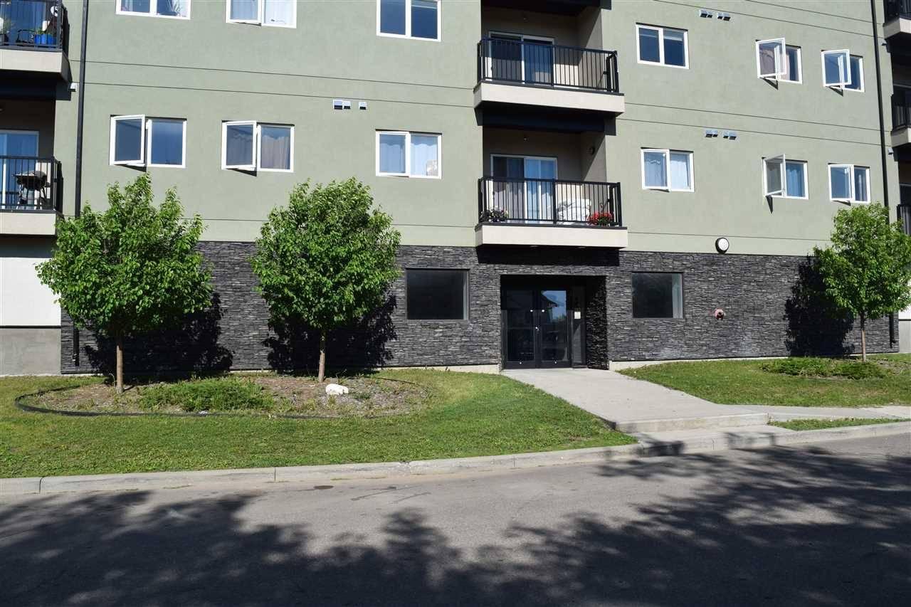 Condo for sale at 311 51 St Unit 5302 Bonnyville Town Alberta - MLS: E4162804