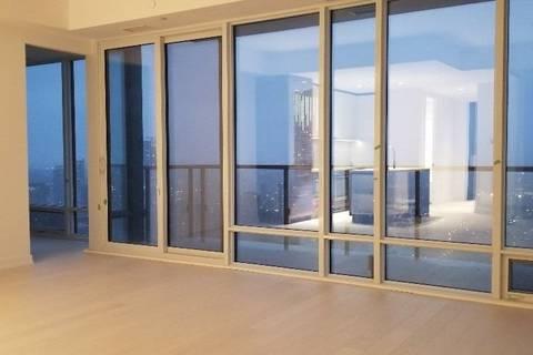 Apartment for rent at 488 University Ave Unit 5302 Toronto Ontario - MLS: C4679756