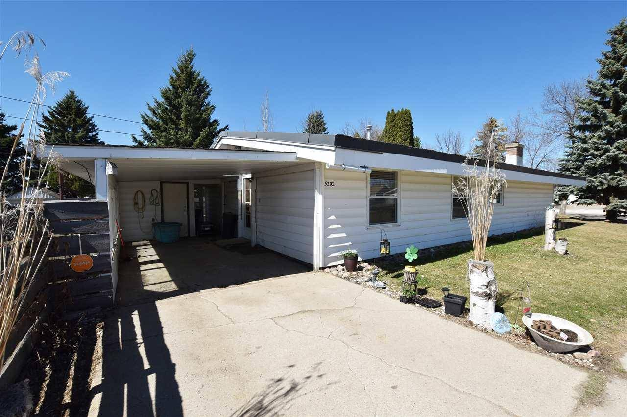 House for sale at 5302 51 Ave Bonnyville Town Alberta - MLS: E4166235
