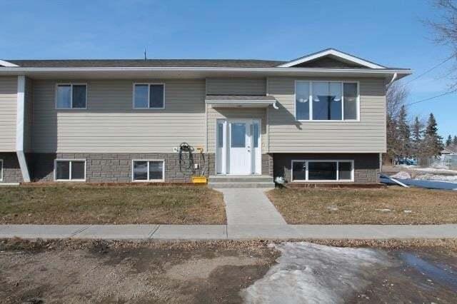 House for sale at 5302 Railway Av Elk Point Alberta - MLS: E4149562