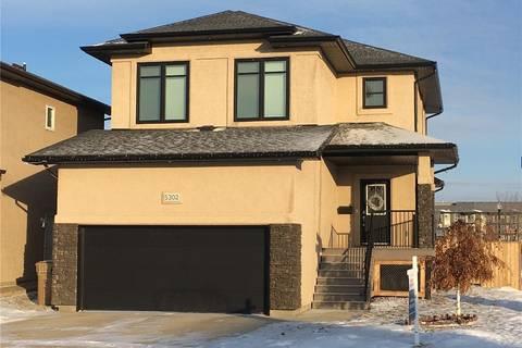 House for sale at 5302 Tutor Wy Regina Saskatchewan - MLS: SK787341