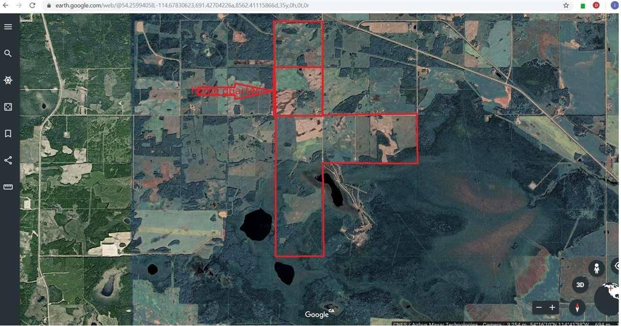 5302 Twp Road, Rural Barrhead County   Image 2