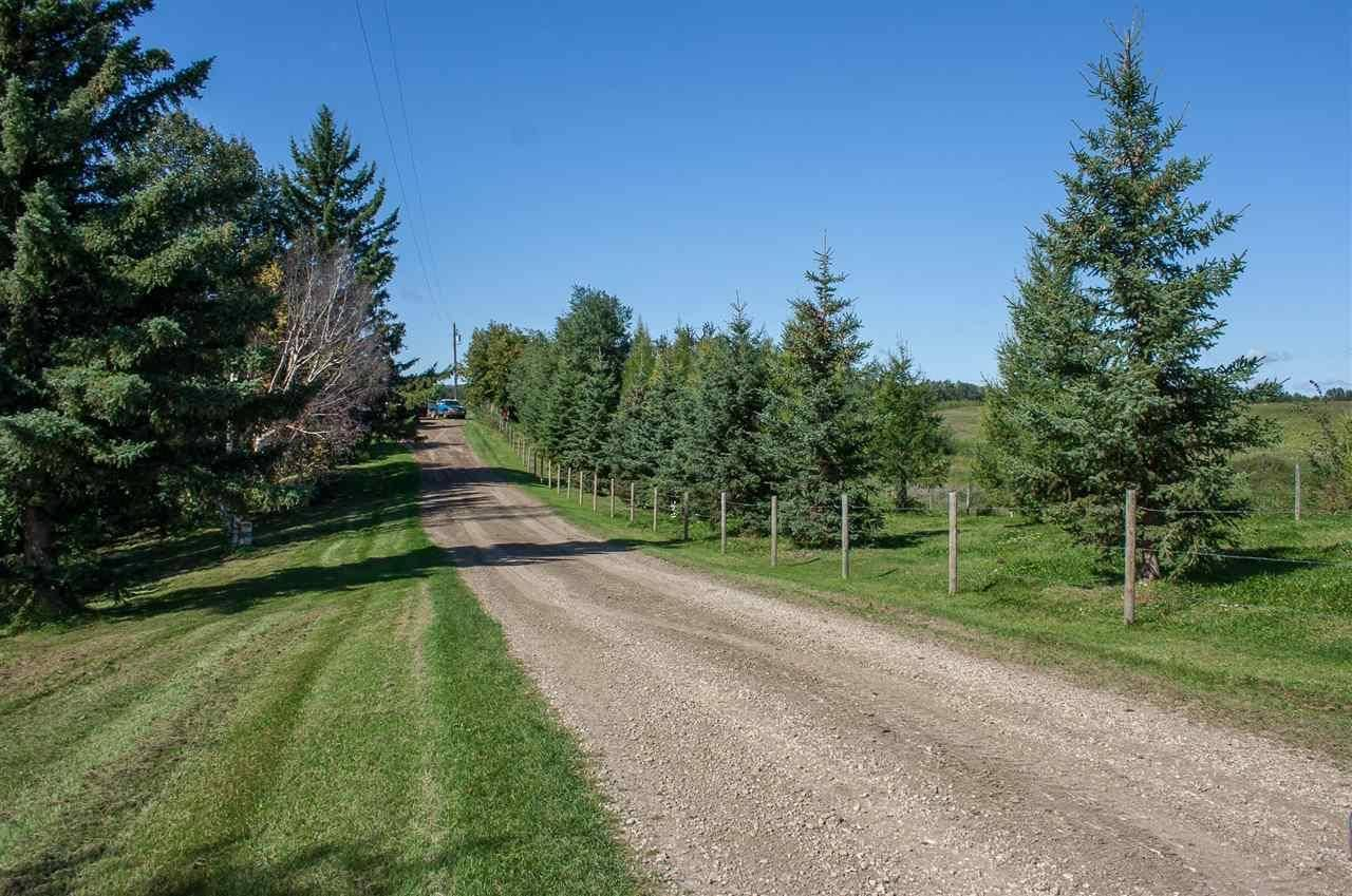 House for sale at 53022 Rge Rd Rural Parkland County Alberta - MLS: E4171494