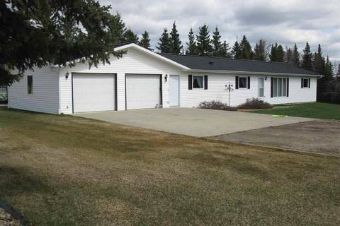 House for sale at 53024 Rge Rd Rural Parkland County Alberta - MLS: E4155581