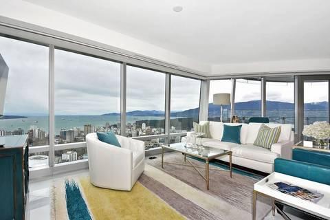 Condo for sale at 1151 Georgia St W Unit 5303 Vancouver British Columbia - MLS: R2426834