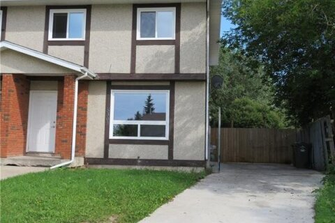 Townhouse for sale at 5303 36a St Innisfail Alberta - MLS: CA0172583