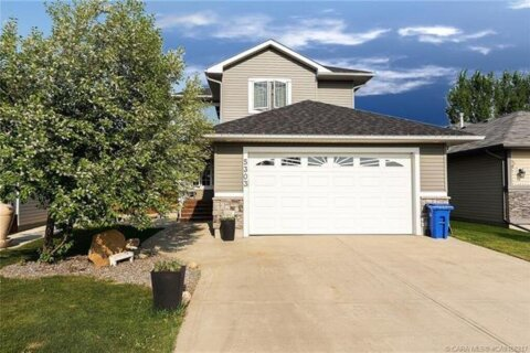 House for sale at 5303 42 St Wetaskiwin Alberta - MLS: CA0193819
