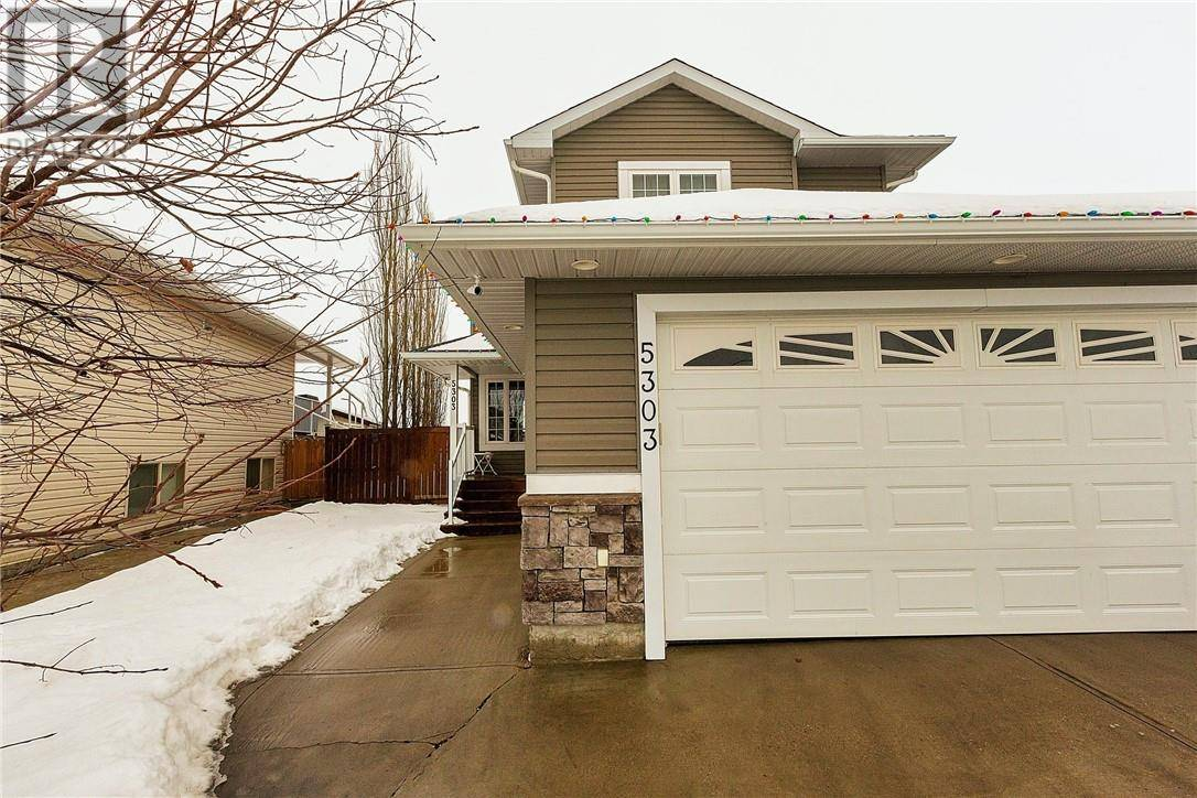House for sale at 5303 42 St Wetaskiwin Alberta - MLS: ca0188162