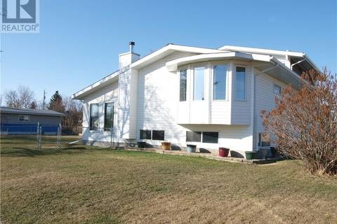 House for sale at 5303 52 Ave Bashaw Alberta - MLS: ca0168855