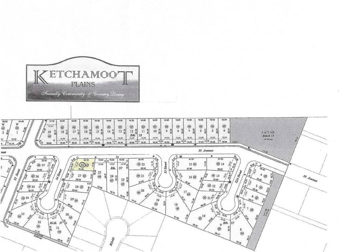 Home for sale at 5303 54 St Tofield Alberta - MLS: E4183760