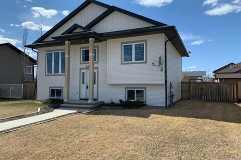 House for sale at 5304 45 St Clive Alberta - MLS: A1050474