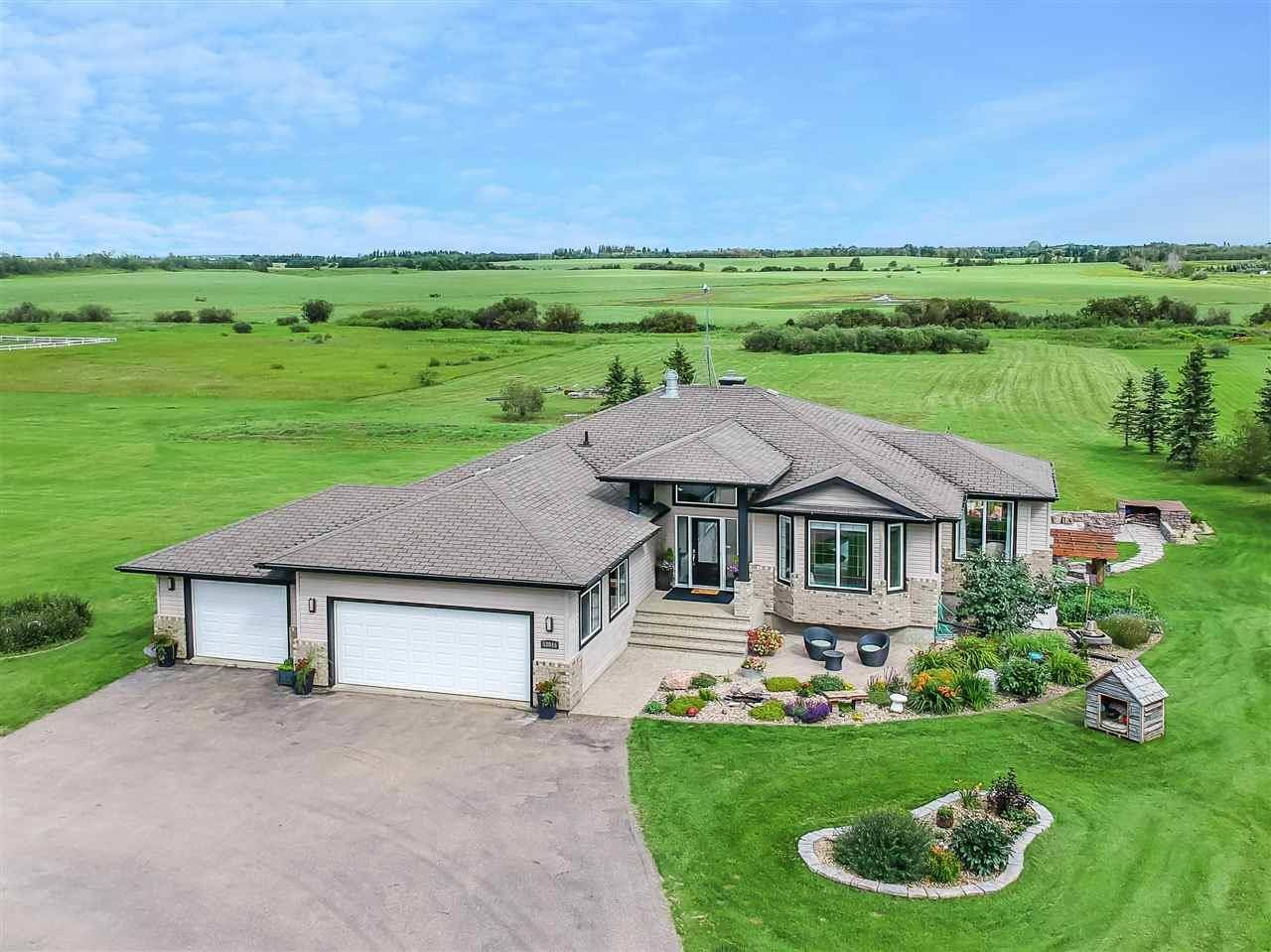 House for sale at 53045 Rge Rd Rural Strathcona County Alberta - MLS: E4169739