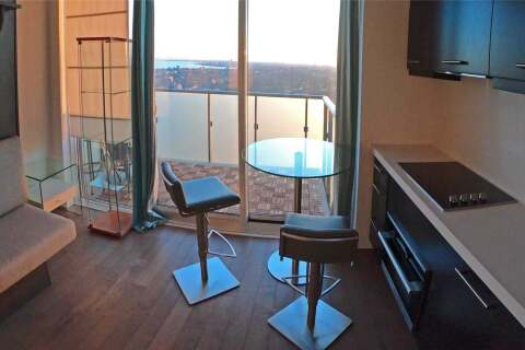 Apartment for rent at 1080 Bay St Unit 5305 Toronto Ontario - MLS: C4912136