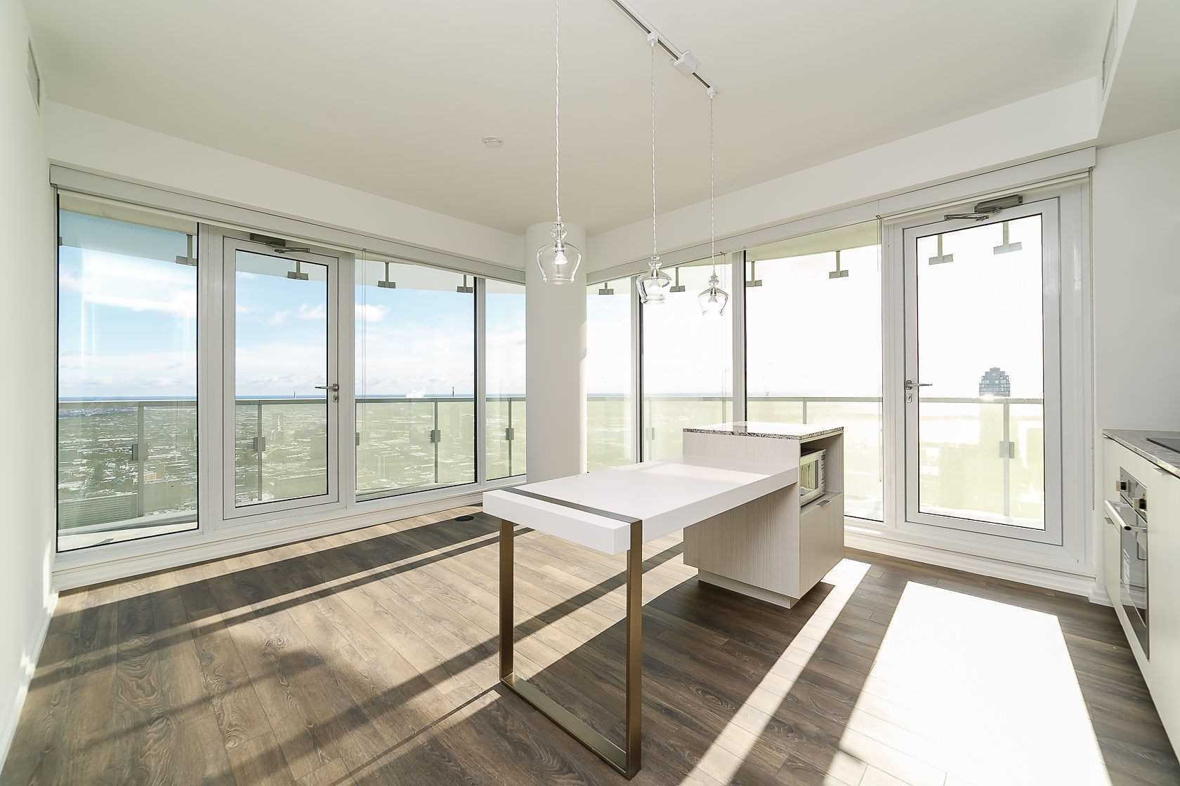 For Rent: 5305 - 197 Yonge Street, Toronto, ON | 1 Bed, 1 Bath Condo for $2250.00. See 21 photos!