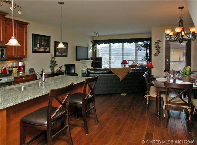 Townhouse for sale at 4032 Pritchard Dr Unit 5305 West Kelowna British Columbia - MLS: 10172848