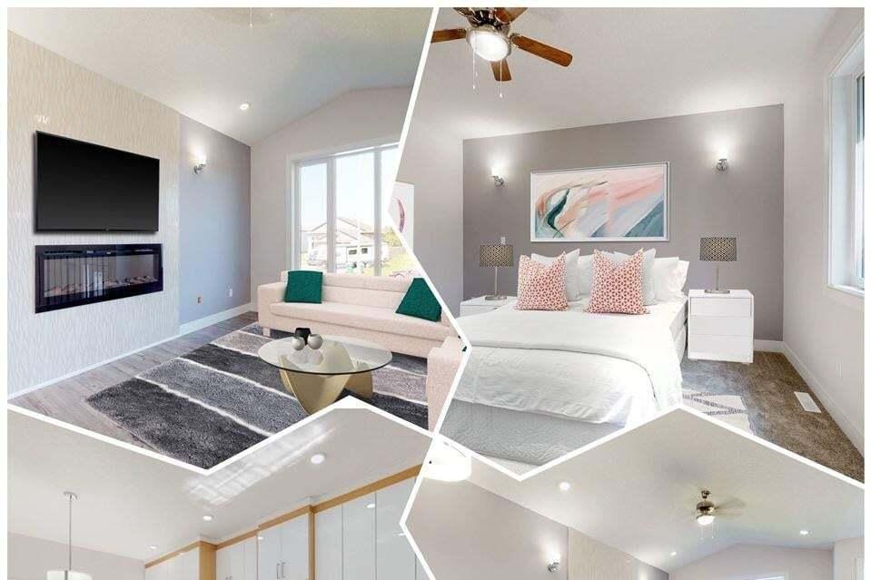 House for sale at 5305 Bon Acres Cr Bon Accord Alberta - MLS: E4199480
