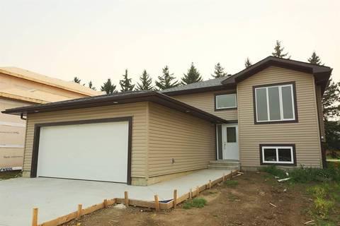 House for sale at 5305 Bon Acres Cres Bon Accord Alberta - MLS: E4146006