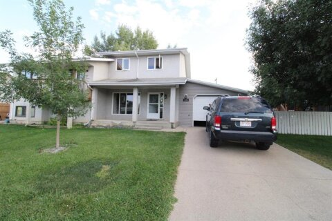 Townhouse for sale at 5306 38 Ave Taber Alberta - MLS: A1026761