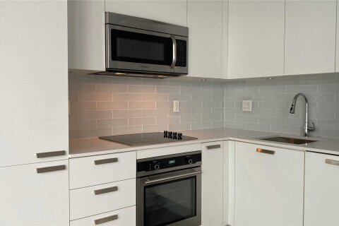 Apartment for rent at 42 Charles St Unit 5306 Toronto Ontario - MLS: C4921574