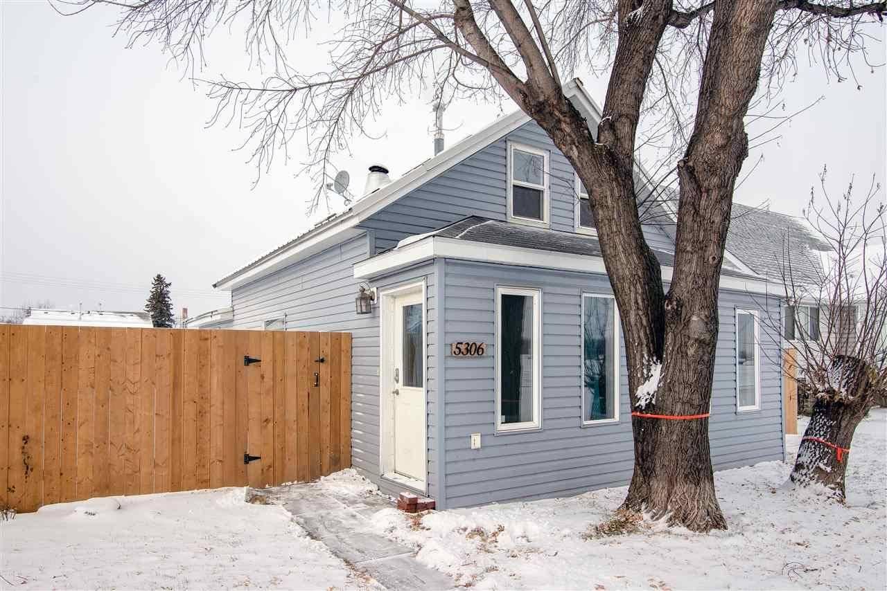 House for sale at 5306 49 St Bonnyville Town Alberta - MLS: E4179787