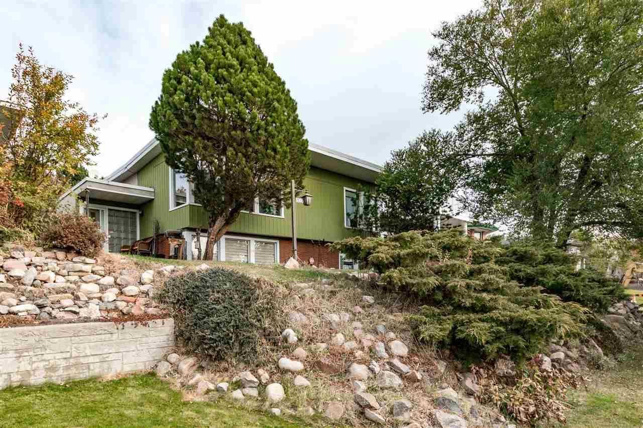 House for sale at 5306 Ada Blvd Nw Edmonton Alberta - MLS: E4177807
