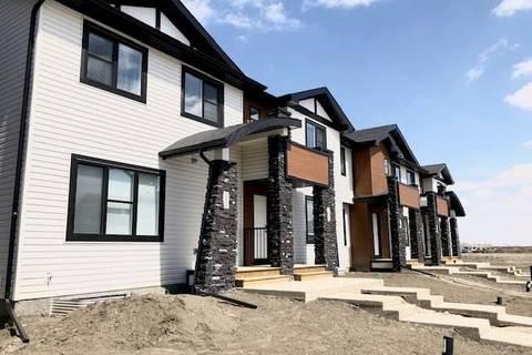 Townhouse for sale at 5306 Primrose Green Dr E Regina Saskatchewan - MLS: SK770947