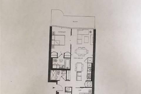 Apartment for rent at 1 Bloor St Unit 5307 Toronto Ontario - MLS: C4731868