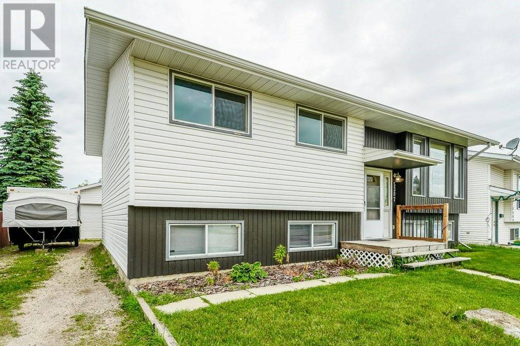 House for sale at 5307 38 St Innisfail Alberta - MLS: ca0171905