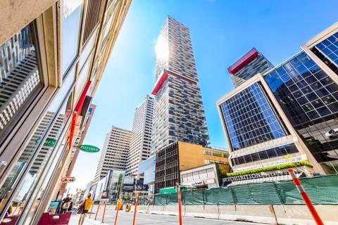 Apartment for rent at 8 Eglinton Ave Unit 5307 Toronto Ontario - MLS: C4484002