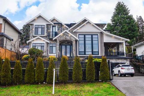 House for sale at 5307 Carson St Burnaby British Columbia - MLS: R2430411