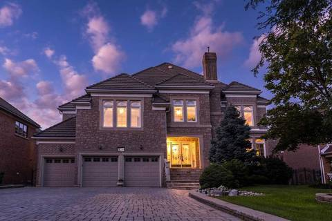 House for sale at 5307 Hilton Ct Mississauga Ontario - MLS: W4548460
