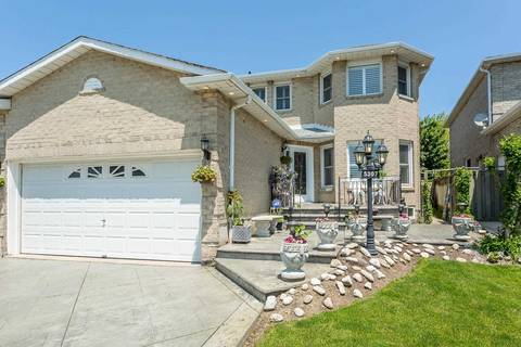 House for sale at 5307 Huntingfield Dr Mississauga Ontario - MLS: W4497899