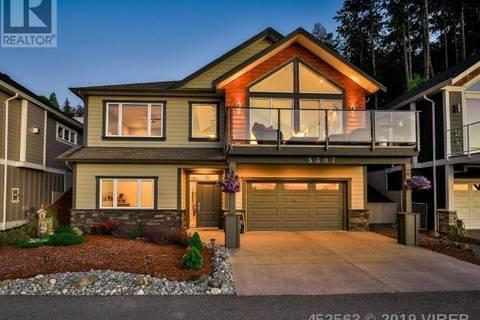 House for sale at 5307 Royal Sea Vw Nanaimo British Columbia - MLS: 452563
