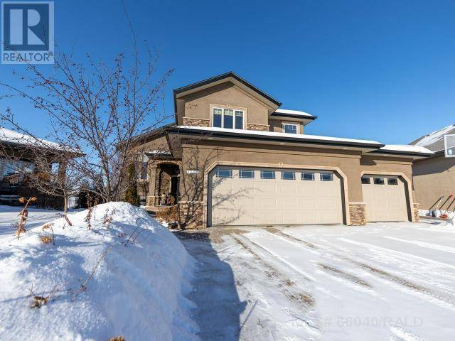 House for sale at 5308 20th Street Cs Lloydminster West Alberta - MLS: 66040