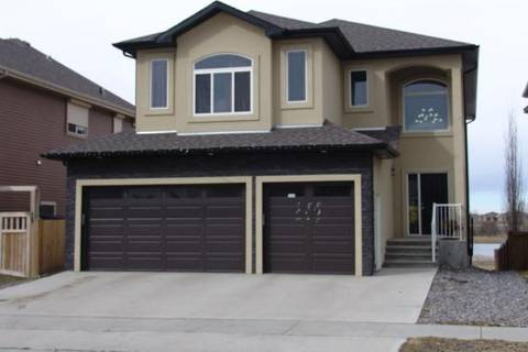 House for sale at 5308 61 St Beaumont Alberta - MLS: E4152024