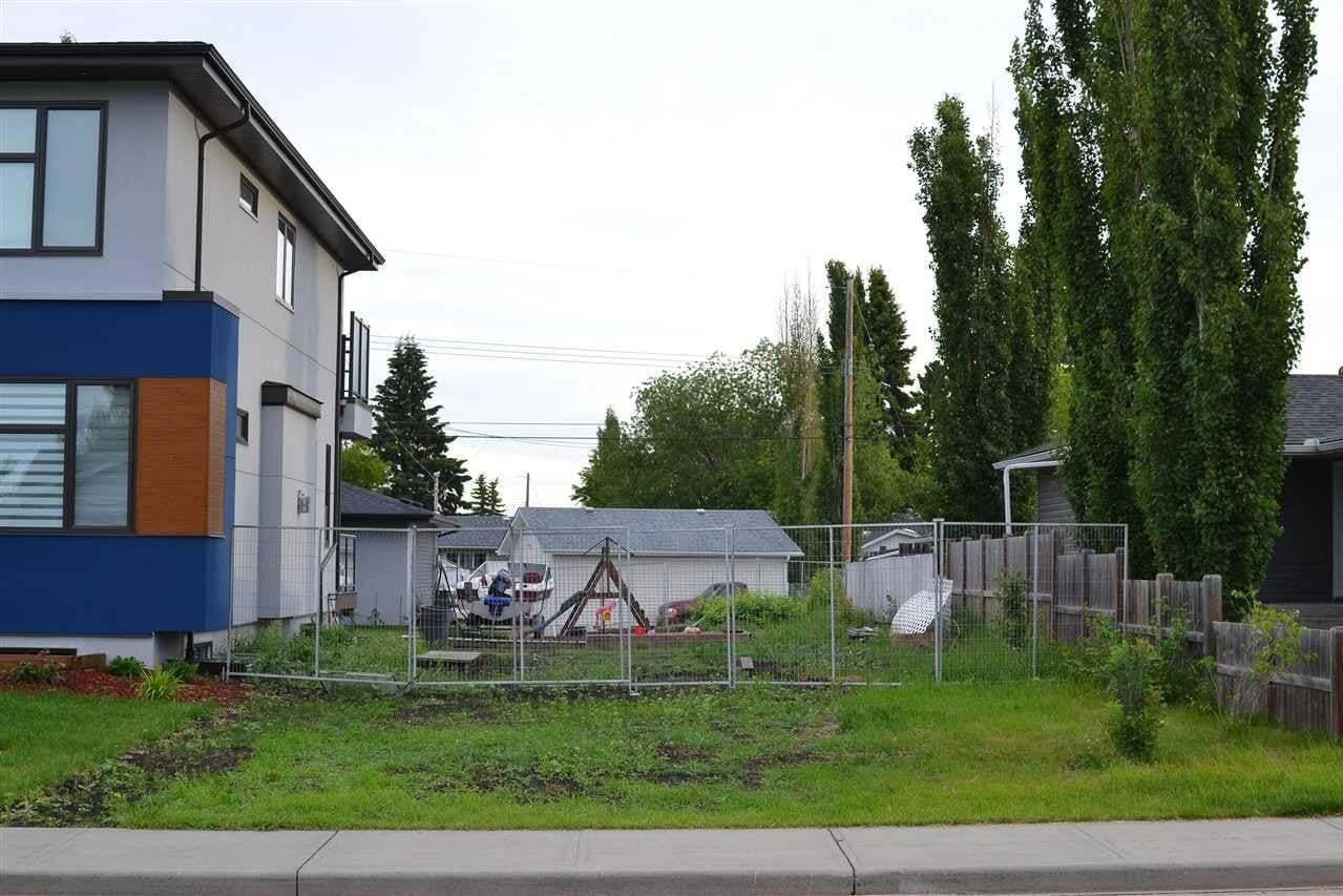 Home for sale at 5308 Fulton Rd NW Edmonton Alberta - MLS: E4201635