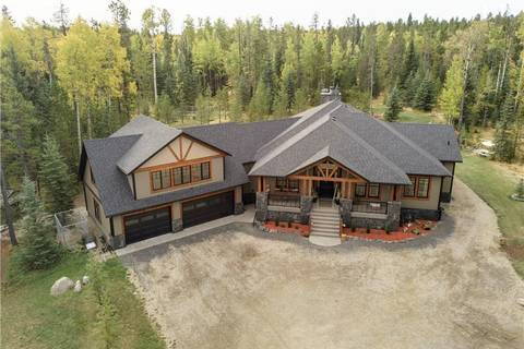 House for sale at 53089 Grand Valley Rd Rural Rocky View County Alberta - MLS: C4241732