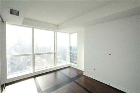 Apartment for rent at 386 Yonge St Unit 5309 Toronto Ontario - MLS: C4819601