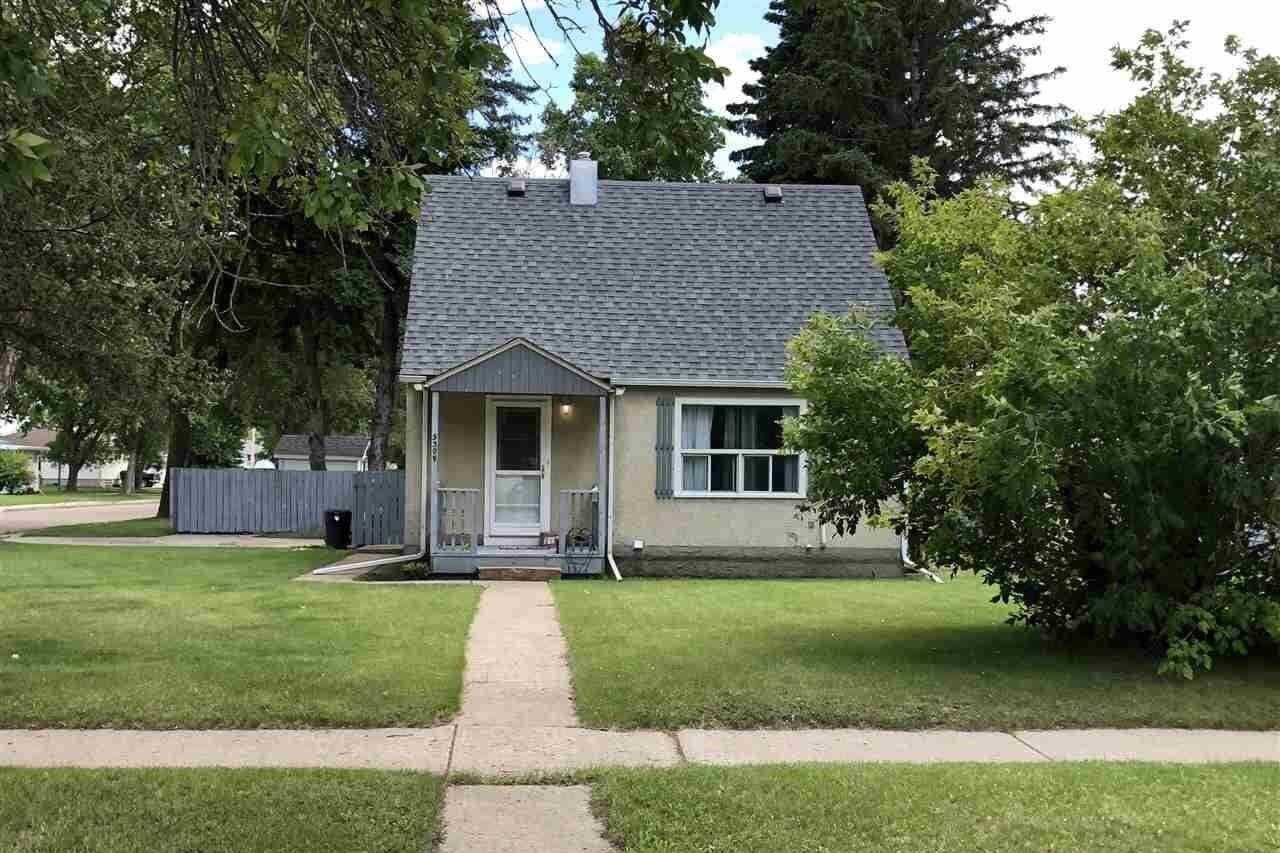 House for sale at 5309 48 St Wetaskiwin Alberta - MLS: E4206499