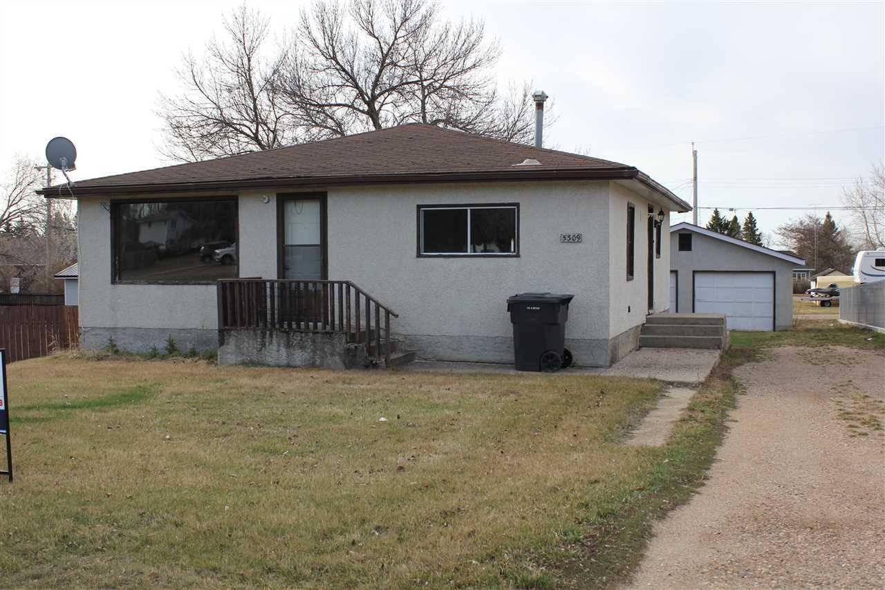 House for sale at 5309 50 Ave Elk Point Alberta - MLS: E4141862