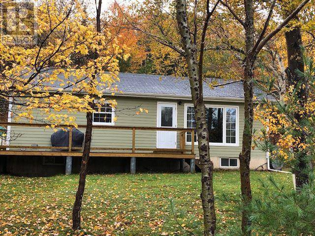 House for sale at 5309 Cabot Trail Hy Lake O'law Nova Scotia - MLS: 202005601