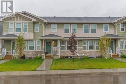 Townhouse for sale at 5309 Green Brooks Wy E Regina Saskatchewan - MLS: SK786023