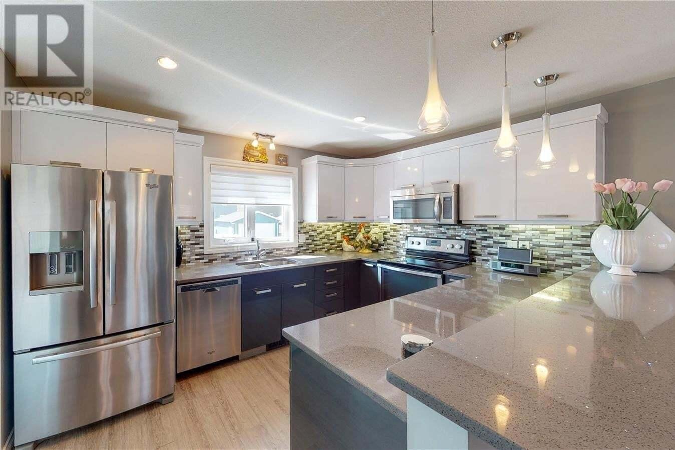 House for sale at 5309 Mitchinson Wy Regina Saskatchewan - MLS: SK818284
