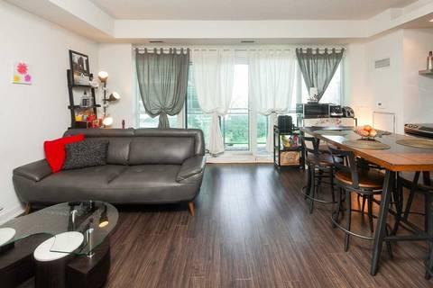 Condo for sale at 165 Legion Rd Unit 531 Toronto Ontario - MLS: W4468583