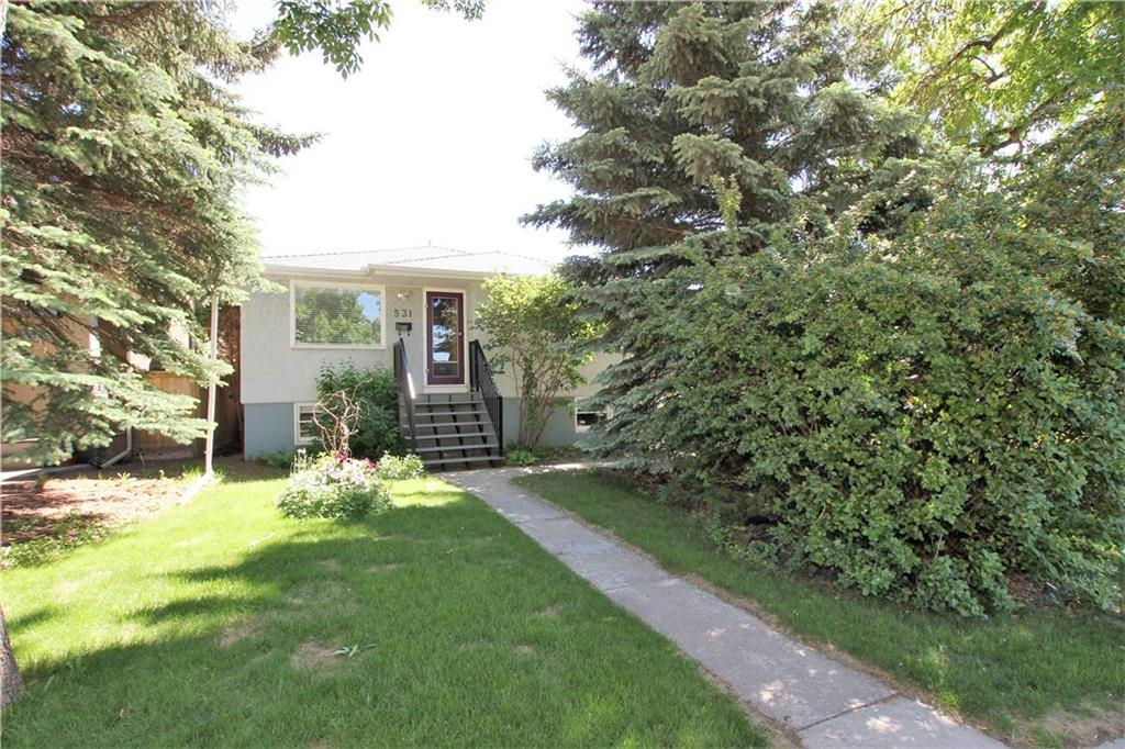 Removed: 531 30 Avenue Northwest, Calgary, AB - Removed on 2018-07-14 04:21:10