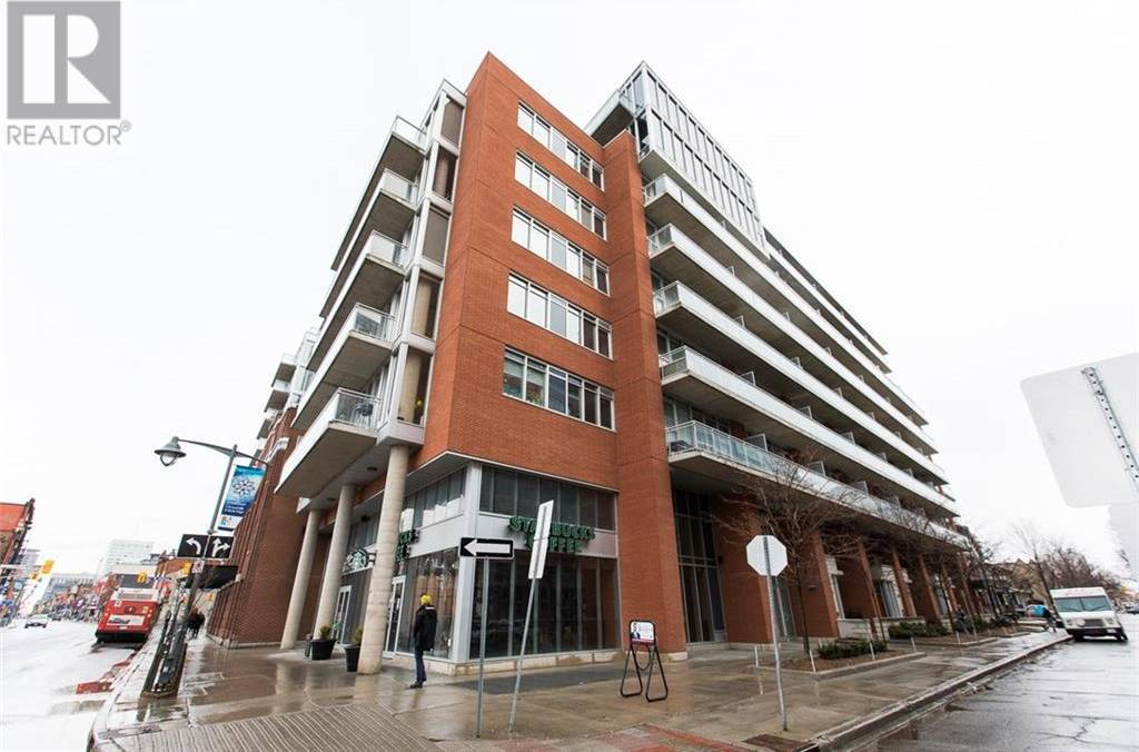 Condo for sale at 349 Mcleod St Unit 531 Ottawa Ontario - MLS: 1187418