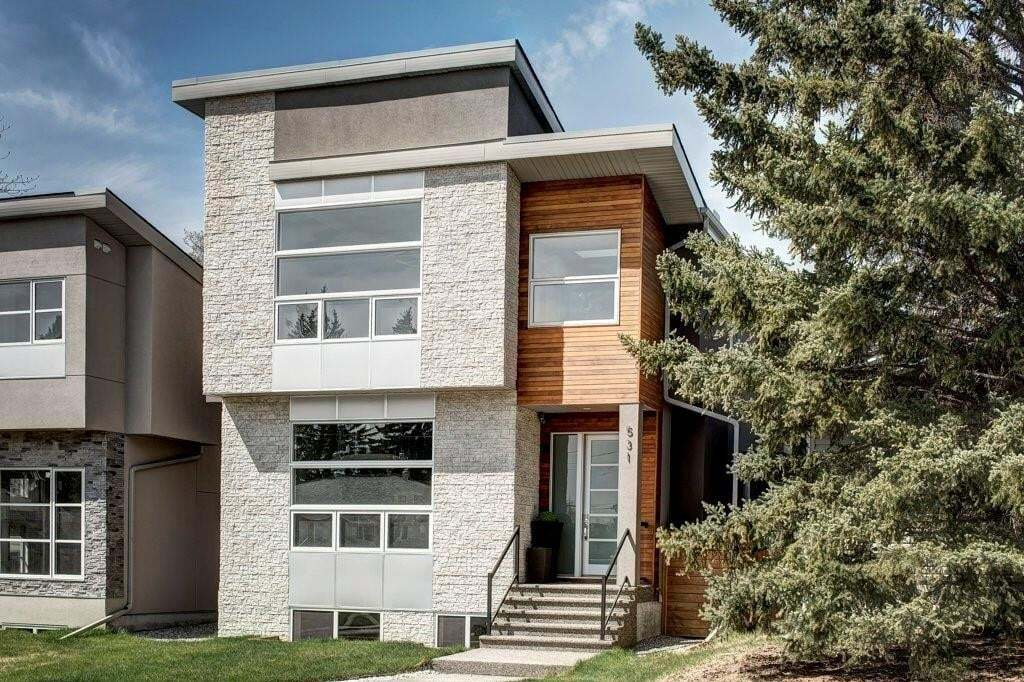 House for sale at 531 36 St SW Spruce Cliff, Calgary Alberta - MLS: C4296682