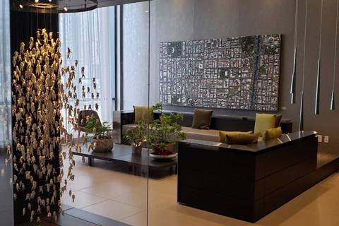 Condo for sale at 55 Regent Park Blvd Unit 531 Toronto Ontario - MLS: C4695316