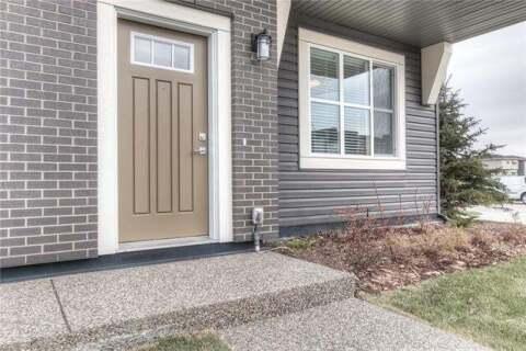 Townhouse for sale at 72 Cornerstone Manr Northeast Unit 531 Calgary Alberta - MLS: C4289932