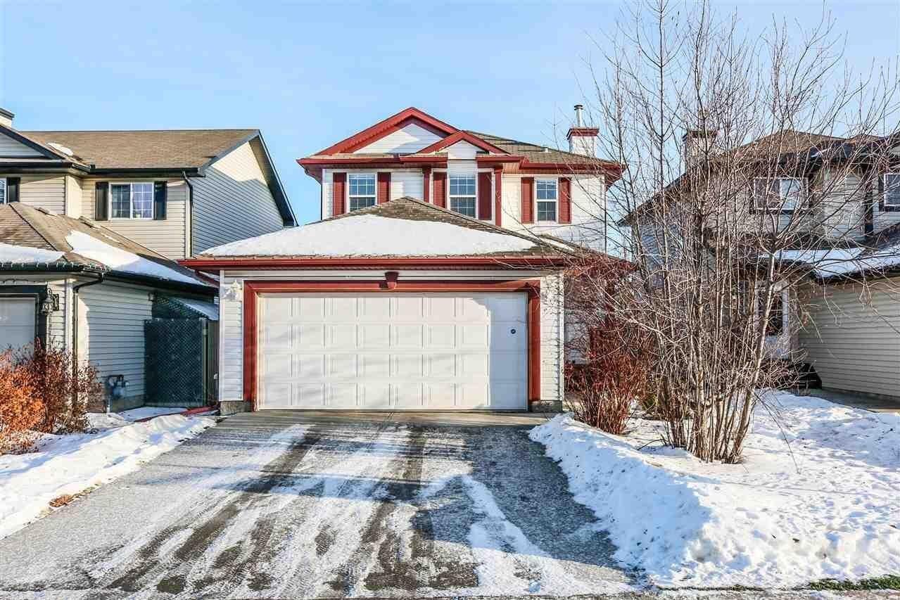 House for sale at 531 90 St SW Edmonton Alberta - MLS: E4224338